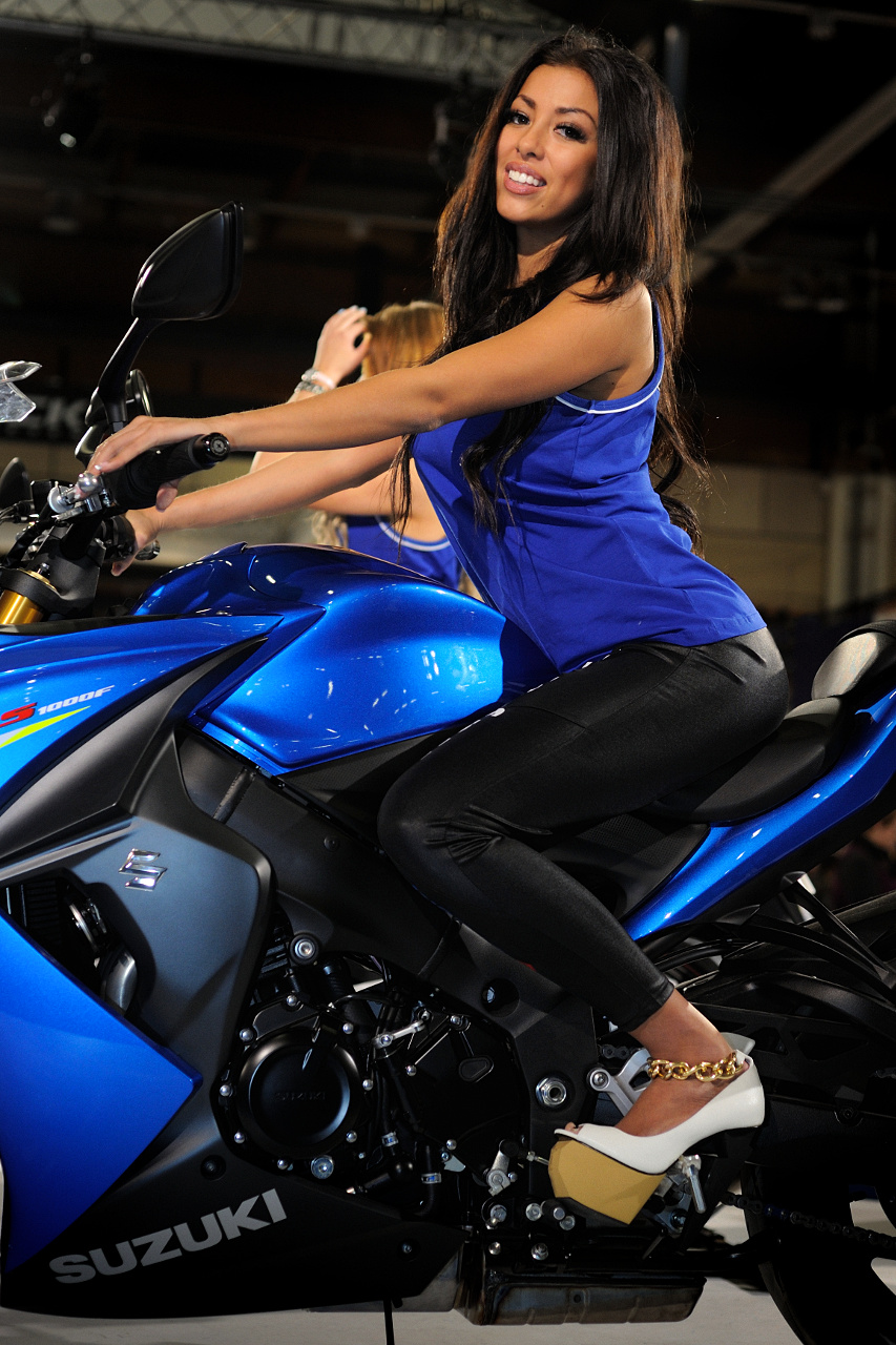 MP Messut 2015, Suzukin messutytt�