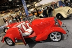 American Car Show 2012, Ford Roadster
