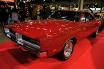 American Car Show 2019, Dodge Charger R/T 440 1969