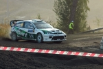 Matthew Wilson, Ford Focus WRC, Neste Oil Rally 2006