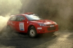 Claudio Aldecoa, Ford Focus WRC, Pirelli Rally 2006